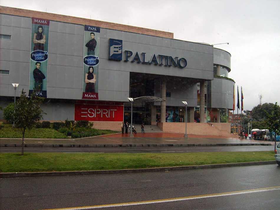 C.C. Palatino